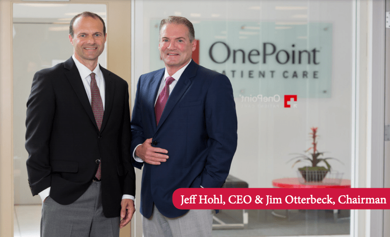 The Silicon Review Names Onepoint Patient Care As One Of The 30 Most Attractive Companies Of 2018